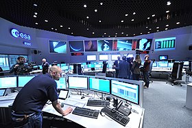 Views in the Main Control Room (12052189474).jpg