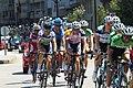 Vigo Vuelta Ciclista a España 2013 (9596386678).jpg
