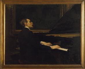 Vilhelm Stenhammar, 1871-1927