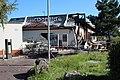 Villabé le 12 septembre 2014 - McDonalds brûlé sur l'aire d'autoroute - 13.jpg