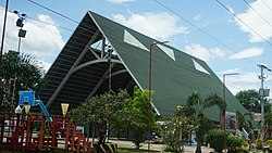 Villanueva Municipal Covered Court