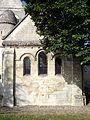Villeneuve-sur-Verberie (60), église de Noël-Saint-Martin, chœur, chevet.jpg