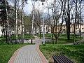 Vilnius, park.jpg