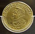 Vincenzo I gonzaga, due doppie, in oro, 1587-1612 ca. 01.jpg