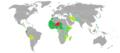 Visa requirements for Nigerien citizens.png