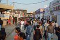 Visitors - 38th International Kolkata Book Fair - Milan Mela Complex - Kolkata 2014-02-09 8771.JPG