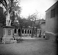 Vista del balneari d ' Esperança o de Porcar a Tortosa (cropped).jpeg