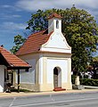 Vitín, Chapel of Saint John of Nepomuk (01) cropped.jpg