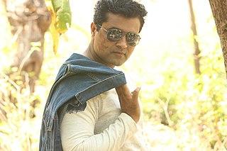 Vivek Sharma Indian filmmaker (born 1969)