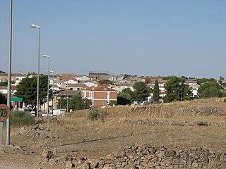 Viveros,  Castille-La Mancha, Spain
