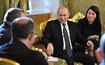 Vladimir Putin with Mohammed VI of Morocco (2016-03-15) 05.jpg