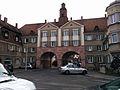 Volckamerstraße 3,4 Torhaus mit Durchfahrt Nürnberg.jpg