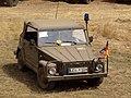 Volkswagen 181 Kubelwagen (1969) (owner Andreas Fells, Bundeswehr Feldjäger LHG) pic4.JPG