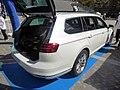 Volkswagen Passat GTE Variant Advance (B8) rear.jpg