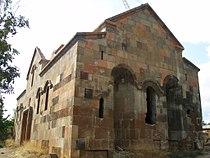 Voskevaz Church1.JPG