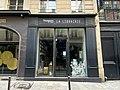 Voyageurs du Monde, 48 Rue Sainte-Anne, 75002 Paris, November 2020 01.jpg