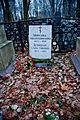 Vvedenskoe cemetery - Morozovy 02.jpg