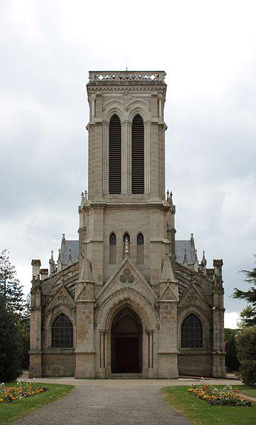 Église Saint-Joseph, Fr-56-Pontivy.
