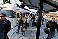 WES Commuter Rail at Beaverton (4518342817).jpg