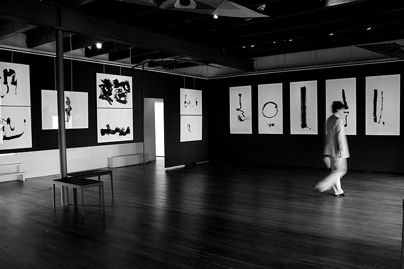 File:WLANL - Jung Mi - Exposition- Kees Buurman - The Essence of B&W.jpg