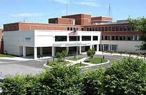 North Wilkesboro, North Carolina - Wilkes Regional Medical Center
