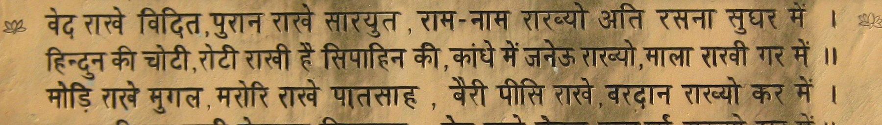 WV banner Hindi inscription.jpg