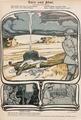 W A Wellner - Willy Cain und Prinz Arenberg - Lustige Blätter 1900.png