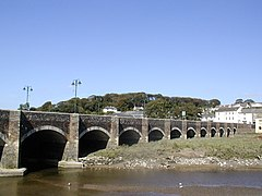Wadebridge The old Bridge.jpg