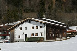 Wald am Arlberg Obere Gasse 30.JPG