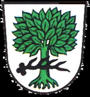 Waldenbuch - Image: Waldenbuch wappen