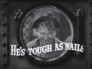 Barnacle Bill (1941 film) - Beery in the trailer
