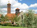 Walsingham, Anglican shrine.JPG