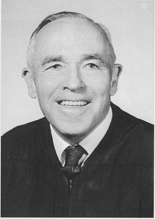 Walter Hartman Hodge American judge