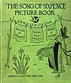 WalterCrane, The Song of Sixpence Pocket Book.jpg