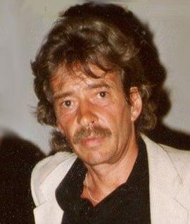 Walter Stöhrer