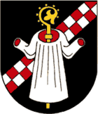 Wappen del cità Bad Herrenalb