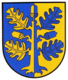 Coat of arms of Bahrdorf