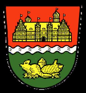 Bevern, Lower Saxony - Image: Wappen Bevern