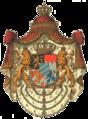 Wappen Deutsches Reich - Königreich Bayern (Grosses) 1.png
