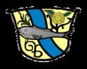 Wappen von Fischbach