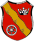 Coat of arms of Goldbach