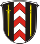 Coat of arms of Harheim