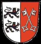 Wappen des Landkreises Öhringen