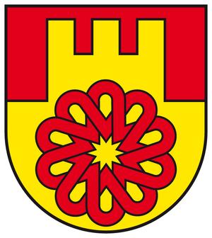 Liebenburg - Image: Wappen Liebenburg