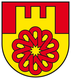 Coat of arms of Liebenburg