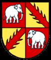 Wappen Neufra an der Donau.png