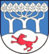 Coat of arms of Stadum