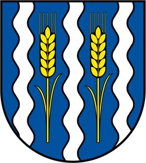 Vorharz - Image: Wappen Verbandsgemeinde Vorharz