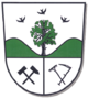Muchaus coat of arms