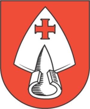 Wilchingen - Image: Wappen Wilchingen